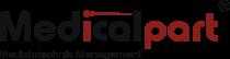 Medicalpart Logo