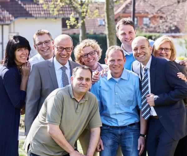 Das Medicalpart Team