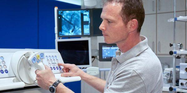 Technische Sicherheit der medizintechnischen Geräte