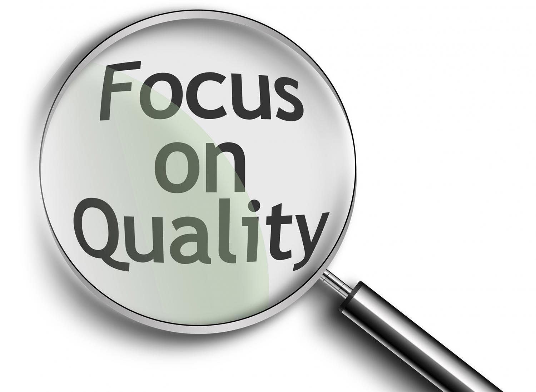 Qualitäts-Check und Beratung in der Medizintechnik